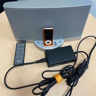 ボーズ(BOSE)のBOSE iPod スピーカー (スピーカー)
