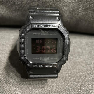 カシオ(CASIO)のG-SHOCK DW5600VT ナノユニバース(腕時計(デジタル))