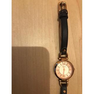 フォッシル(FOSSIL)のフォッシル 腕時計(腕時計)