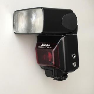 ニコン(Nikon)のNikon SB24(ストロボ/照明)