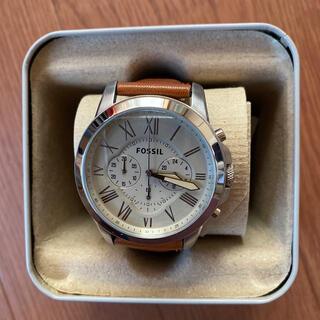 フォッシル(FOSSIL)のフォッシル腕時計(腕時計(デジタル))