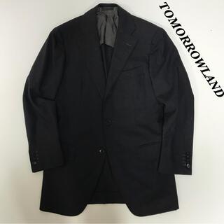 トゥモローランド(TOMORROWLAND)のTOMORROWLAND テーラードジャケット  スーツ トゥモローランド(テーラードジャケット)