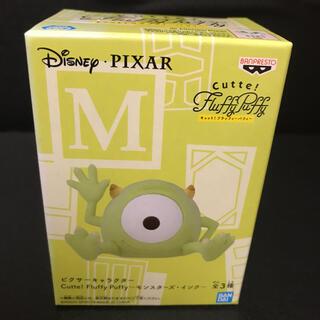 モンスターズインク マイク Fluffy Puffy(アニメ/ゲーム)