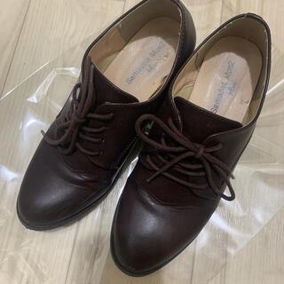 サマンサモスモス(SM2)のmii様専用(ブーツ)