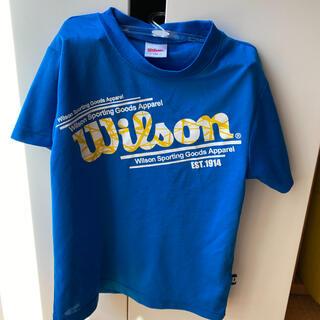 ウィルソン(wilson)のウィルソン Tシャツ 130cm(Tシャツ/カットソー)