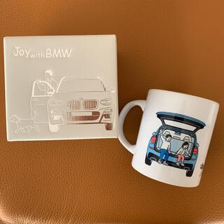 BMW - BMW ノベルティ マグカップ