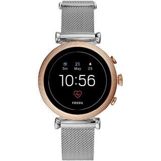 フォッシル(FOSSIL)のFOSSIL フォッシル SLOAN HR FTW6043J レディース【新品】(腕時計)