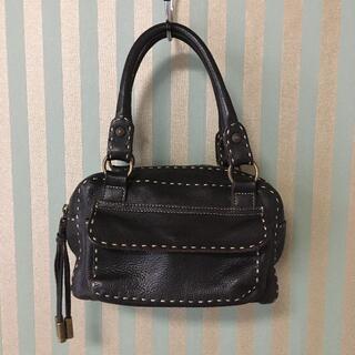 フレームワーク(FRAMeWORK)のMARTINA CAPONI マルティナカポーニ バッグ USED(ハンドバッグ)