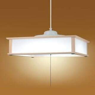 エヌイーシー(NEC)のNEC LEDペンダントライト(天井照明)