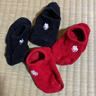 POLO RALPH LAUREN - POLO BABY 靴下