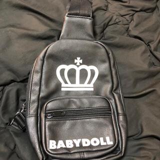 ベビードール(BABYDOLL)のBABYDOLLカバン(ポシェット)