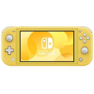 Nintendo Switch Lite(その他)