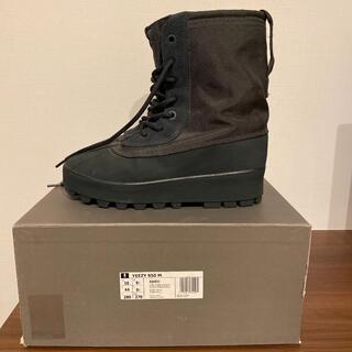 アディダス(adidas)のYEEZY 950 M(ブーツ)