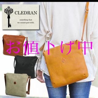 クレドラン(CLEDRAN)のクレドラン(ショルダーバッグ)