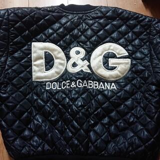 ディーアンドジー(D&G)のD&Gブルゾン(ブルゾン)