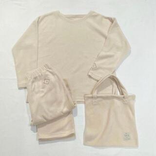 サマンサモスモス(SM2)のサマンサモスモス SM2   ノベルティ バッグ付きルームウェア(ルームウェア)