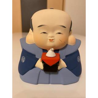 フクスケ(fukuske)の福助 干支 人形(置物)