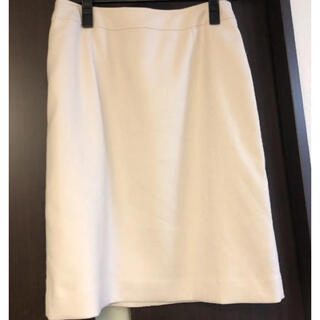 クードシャンス(COUP DE CHANCE)のタイトスカート(ひざ丈スカート)
