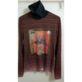 ジャンポールゴルチエ(Jean-Paul GAULTIER)のゴルチェ カットソー(Tシャツ/カットソー(七分/長袖))
