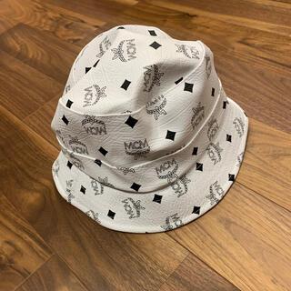 エムシーエム(MCM)のMCM 帽子 バケットハット(ハット)