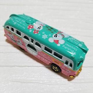タカラトミー(Takara Tomy)のトミカ ディズニー クリスマスバス 2016(ミニカー)