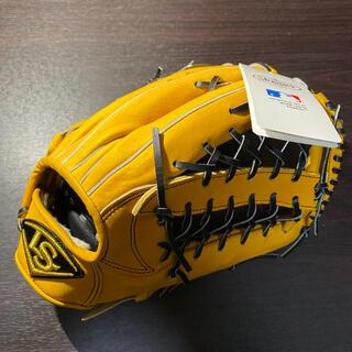ルイスビルスラッガー(Louisville Slugger)のグローブ 硬式用 ルイスビルスラッガー 外野手用 新品未使用 タグ付き 野球(グローブ)
