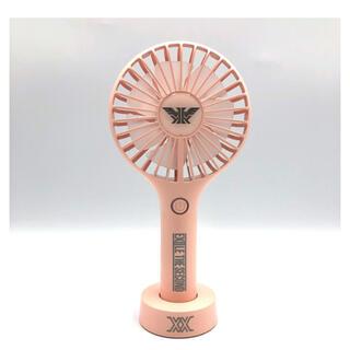 エグザイルザセカンド(EXILE THE SECOND)のEXILE THE SECOND keijiプロデュース扇風機(男性タレント)