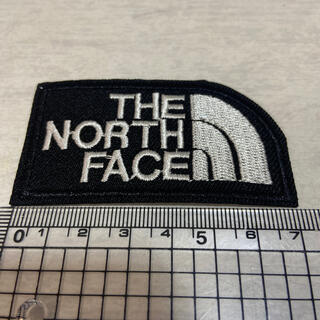 ザノースフェイス(THE NORTH FACE)のワッペン ノースフェイス(各種パーツ)