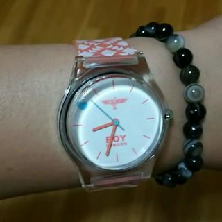 ボーイロンドン(Boy London)のBOYLONDON☆腕時計(腕時計)
