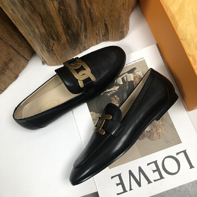 TOD'S(トッズ)のトッズ パンプス ローファー レディースの靴/シューズ(ローファー/革靴)の商品写真