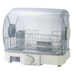 ゾウジルシ(象印)の象印 EY-JF50-HA グレー 食器乾燥器(5人分)(食器洗い機/乾燥機)