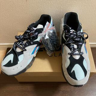 """リーボック(Reebok)の完売品 リーボック AZTREK """"bal x mita sneakers""""(スニーカー)"""