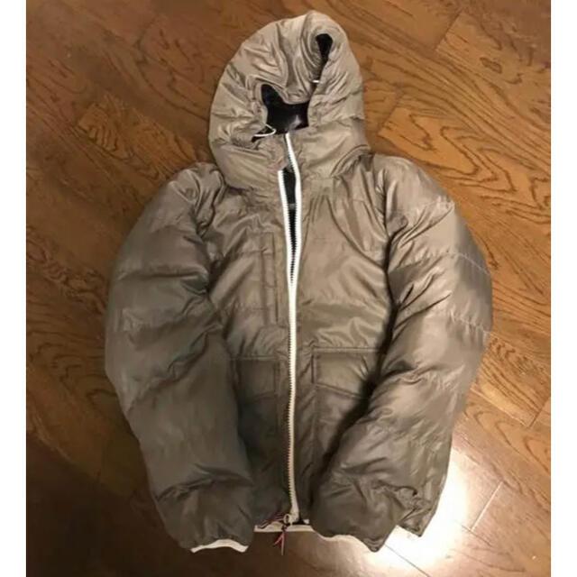 BEAMS(ビームス)のBEAMS ダウンジャケット ブラック 黒 ビームス 完売 バルトロ NORTH メンズのジャケット/アウター(ダウンジャケット)の商品写真