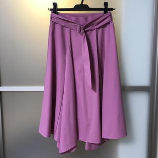 ファビュラスアンジェラ(Fabulous Angela)のフレアスカート(ひざ丈スカート)