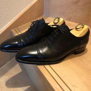 リーガル(REGAL)の【るるる様専用】Perfettoビジネス革靴(ドレス/ビジネス)