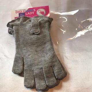 秋冬◆新品タグ付き◆スマホ対応◆手袋(手袋)