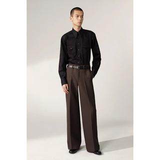 リーバイス(Levi's)の【極美品】70s vintage flare brown pants(スラックス)