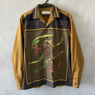 トーガ(TOGA)の【TOGA VIRILIS】Print Shirts(シャツ)