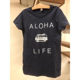 クイックシルバー(QUIKSILVER)のハワイ限定 NALU ナル ハワイアン スピリットTEE tシャツ(Tシャツ(半袖/袖なし))