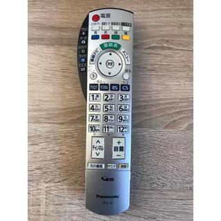 Panasonic - パナソニック テレビリモコン EUR 7667z20  761F