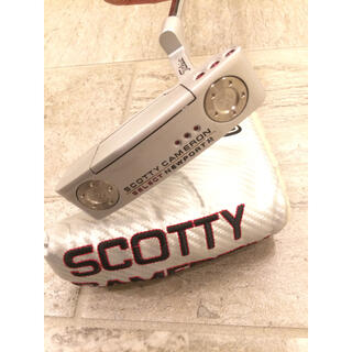 スコッティキャメロン(Scotty Cameron)のスコッティキャメロン パター SCOTTY CAMERON  (クラブ)
