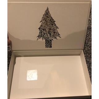 shiro - SHIRO ホリデーフェイバリットコフレ box