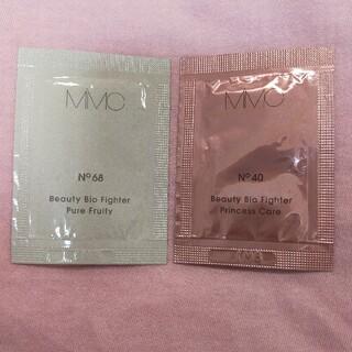 エムアイエムシー(MiMC)のMiMc サンプル(サンプル/トライアルキット)