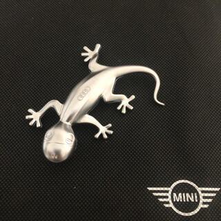 アウディ(AUDI)のAudi純正 gecko車内アクセサリー(車内アクセサリ)