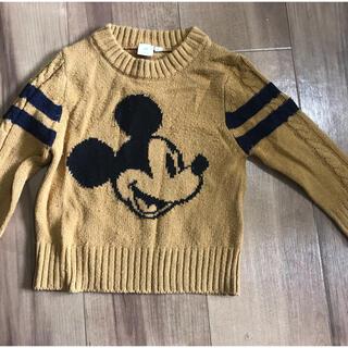 ディズニー(Disney)の90 ミッキー  セーター (ニット)