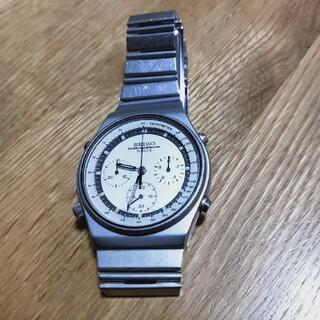 セイコー(SEIKO)のセイコークロノグラフ(腕時計(デジタル))