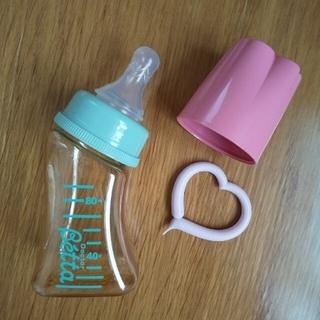 ベッタ(VETTA)のDoctor Betta 哺乳瓶とお手入れ用ピン(哺乳ビン)