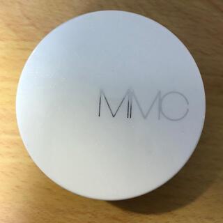 エムアイエムシー(MiMC)のMIMC  美白ルースパウダー クリアピンク(フェイスパウダー)