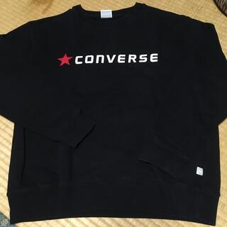 コンバース(CONVERSE)のコンバース トレーナー(トレーナー/スウェット)