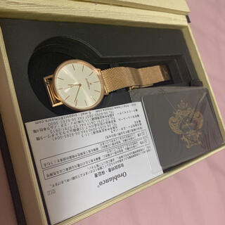 オロビアンコ(Orobianco)の【ひまわり様専用】オロビアンコ 時計 レディース(腕時計)
